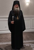 Bishop Gerasim of Fort Worth